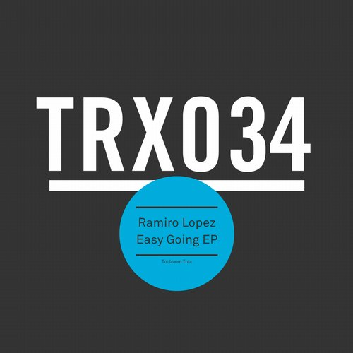 Ramiro Lopez - Easy Going EP [TRX03401Z]
